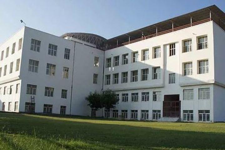 Beetles International School-Campus Overview