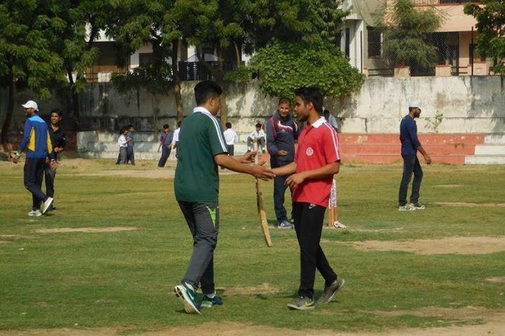 Bharatiya Vidya Bhavan Vidyashram-Sports