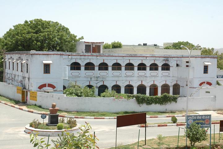 Bhopal NobleS Public School-Campus