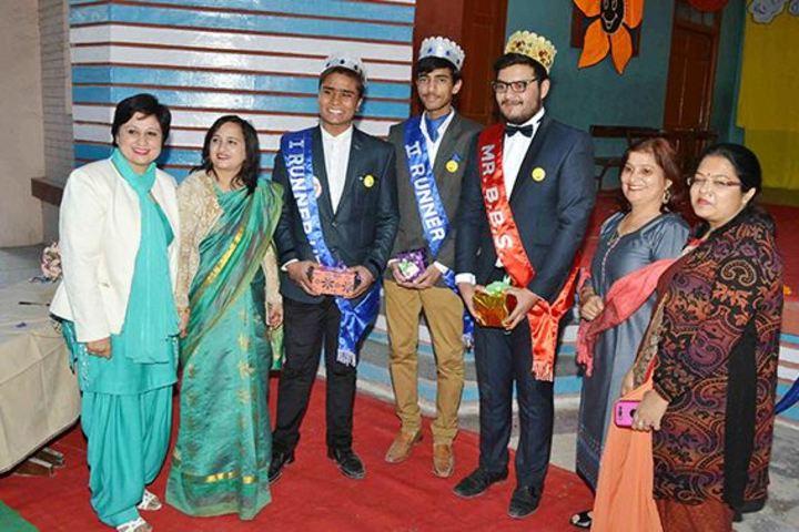 Bikaner Boys School-Winners