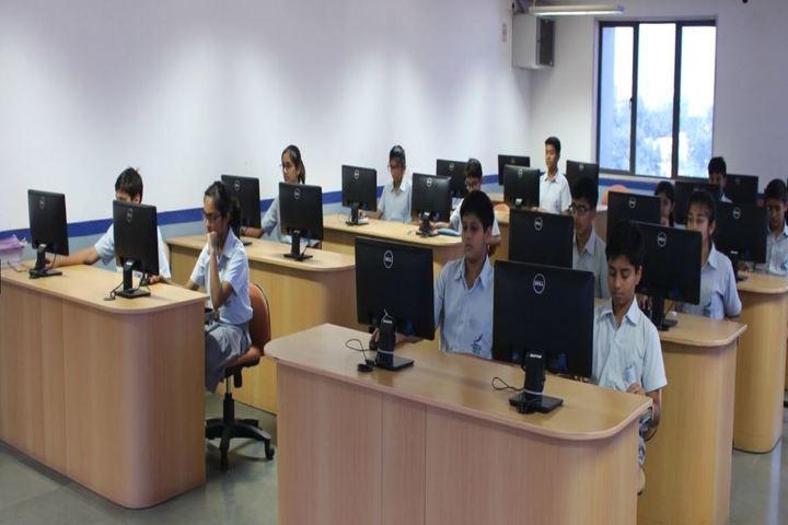Birla International School Kishangarh-Class Room