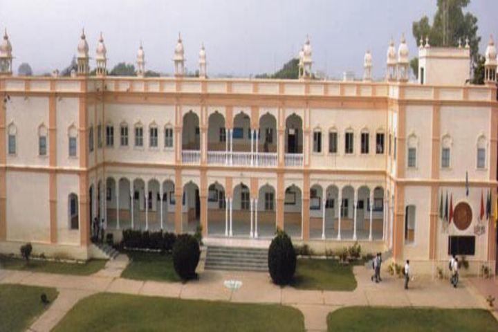 Birla School-Campus