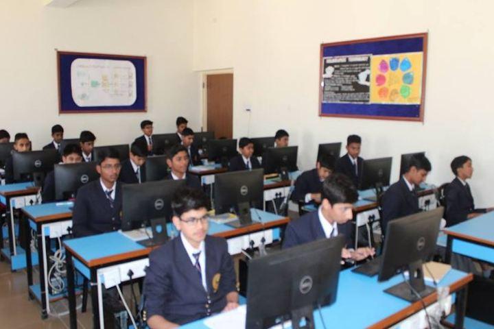 Birla School-Computer Lab