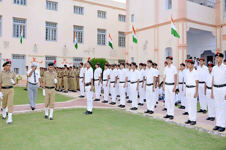 Birla School-Independence Day Celebrations