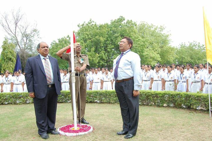 Birla Shiksha Kendra-Independence Day