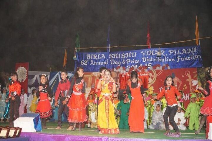 Birla Shishu Vihar Vidya Vihar-Abhyudaya Celebrations