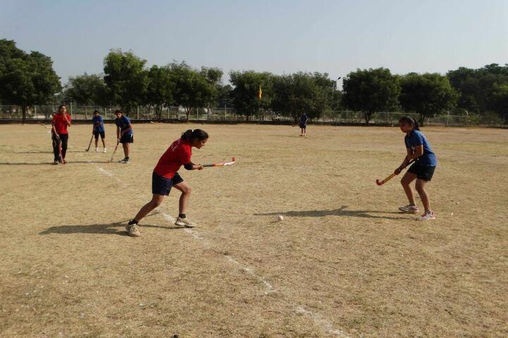 Birla Shishu Vihar Vidya Vihar-Sports