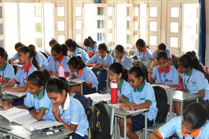 Brightland Girls Senior Secondary School-Class Room