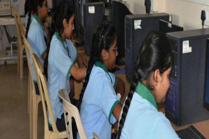 Brightland Girls Senior Secondary School-Computer Lab
