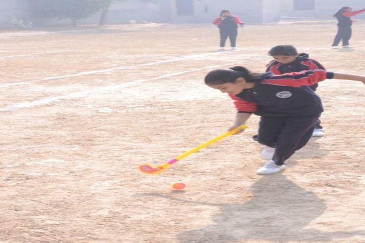 Brightlands Convent School-Sports