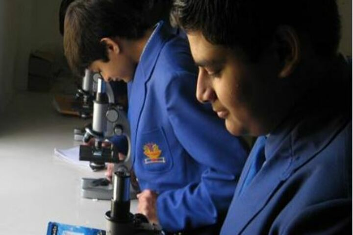 BSN Academy-Science Lab