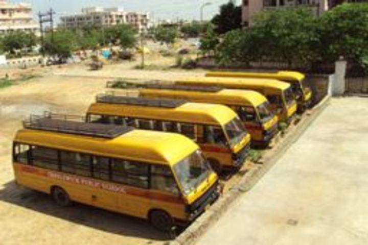 Candlewick Public School-Transportation