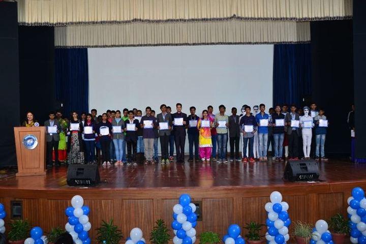 Career Point Gurukul School-Annual Day Celebrations