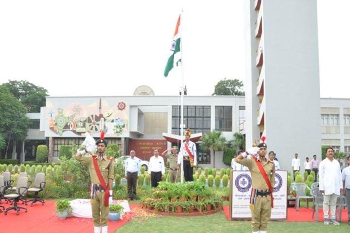 Ceeri Vidya Mandir-Independence Day