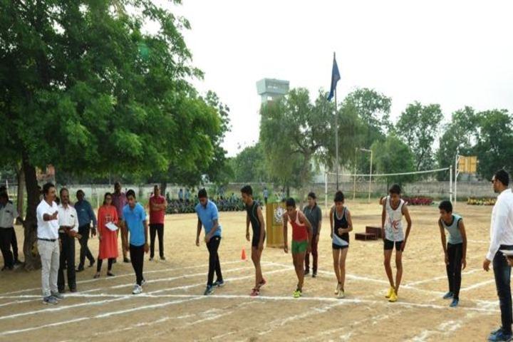 Ceeri Vidya Mandir-Sports