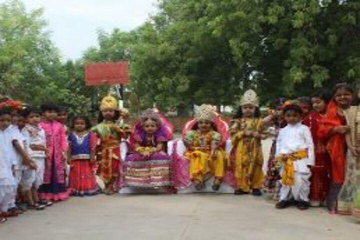 Central Academy-Festival Celebrations