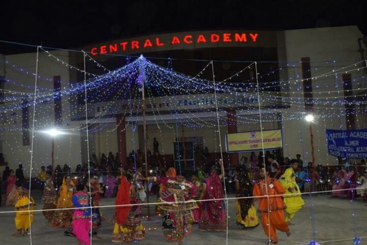 Central Academy-Festival Celebrations