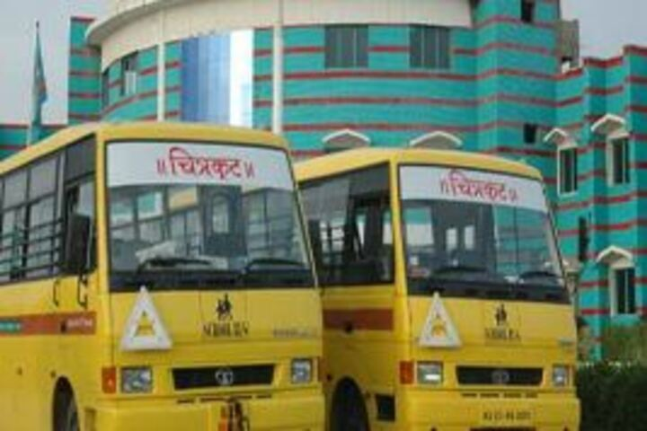 Chitrakoot Public School And Research Centre-Transport