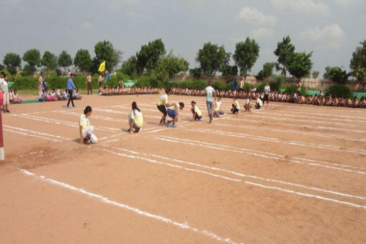 Danial Mayo Secondary School-Sports