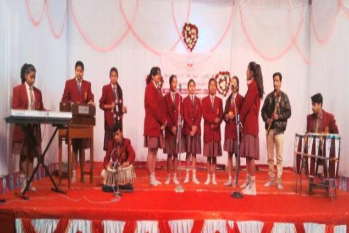 DAV Kalisindh Thermal Public School-Music
