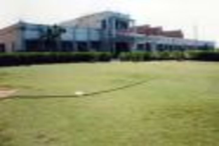 Dayanand Public School-Ground