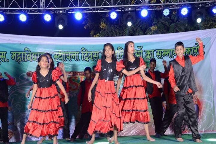 DCS International School-Annual Day Celebration