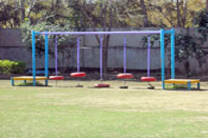 Delhi Public School-Kids Park