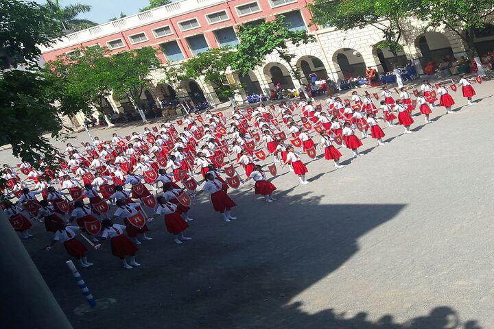 Atkinson High SchoolMorning Assembly