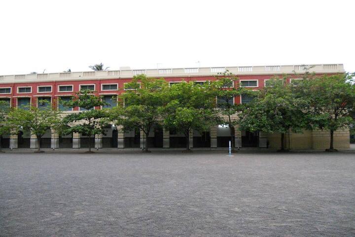 Atkinson High SchoolPlay Area