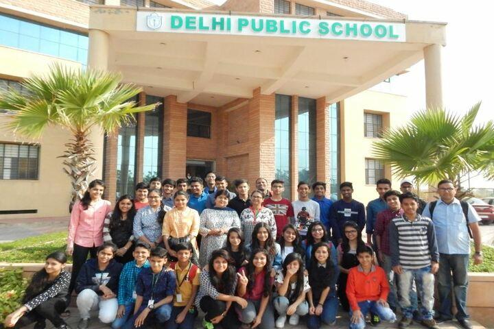 Delhi Public School-Trip