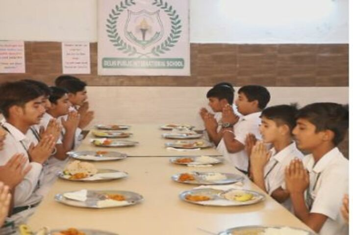 Delhi Public School Bikaner-Hostel