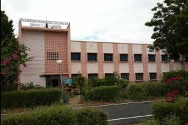 Demonstration Multipurpose School-Campus
