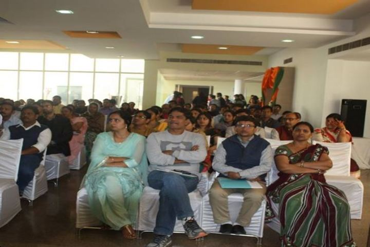 Edify World School-Parent Orientation