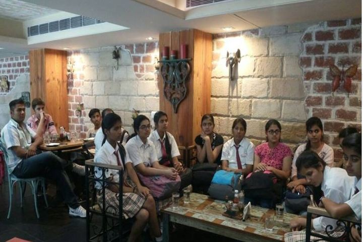 Edify World School-Visit to Kesari Resort
