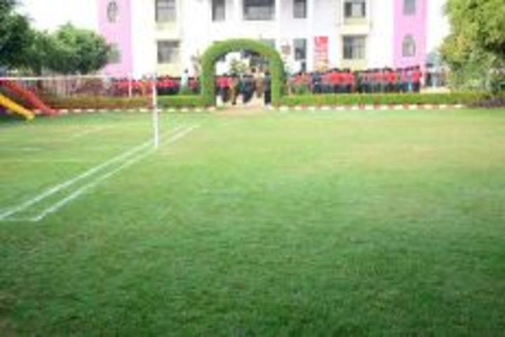 Eklavya International Academy-School