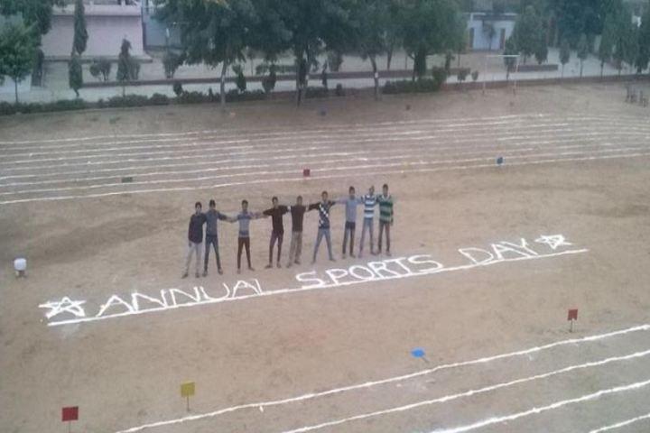 Emmanuel Mission School-Annual Sports Day