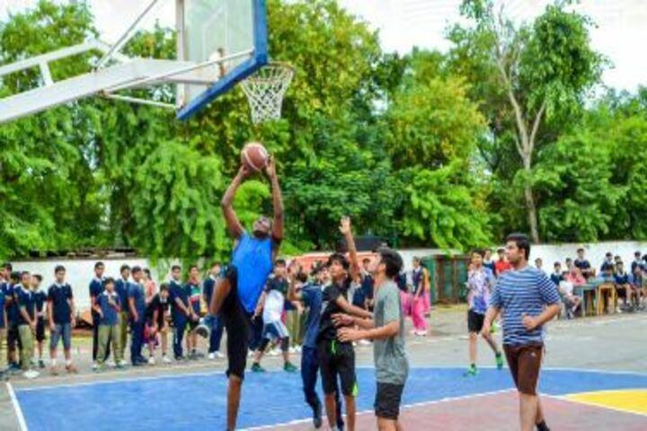 Emmanuel Mission School-Sports