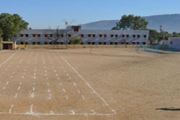 Emmanuel Mission Senior Secondary School-Sports