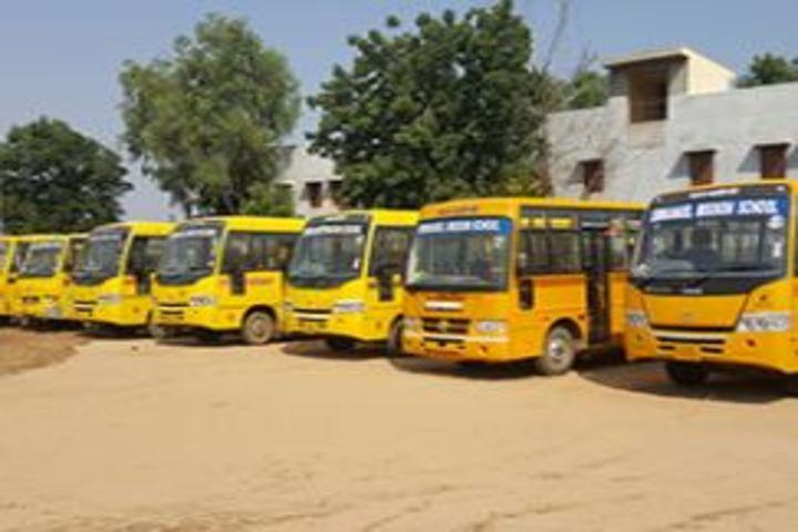 Emmanuel Mission Senior Secondary School-Transportation