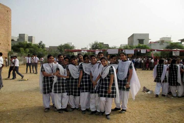 Emmanuel Mission Senior Secondary School- Event1