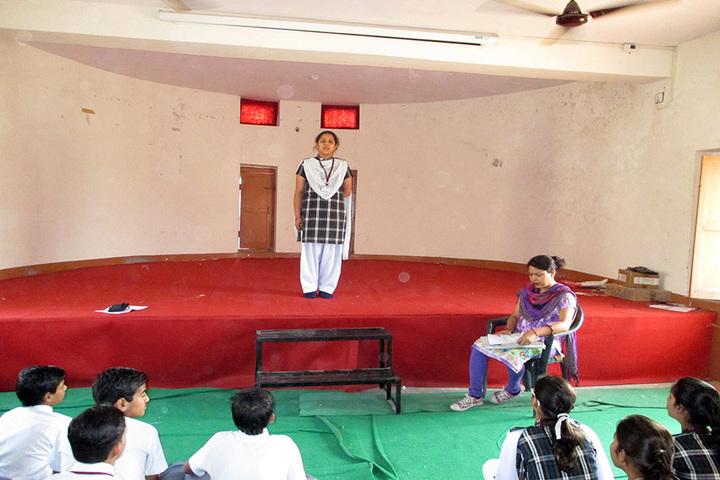 Emmanuel Mission Senior Secondary School- Seminar