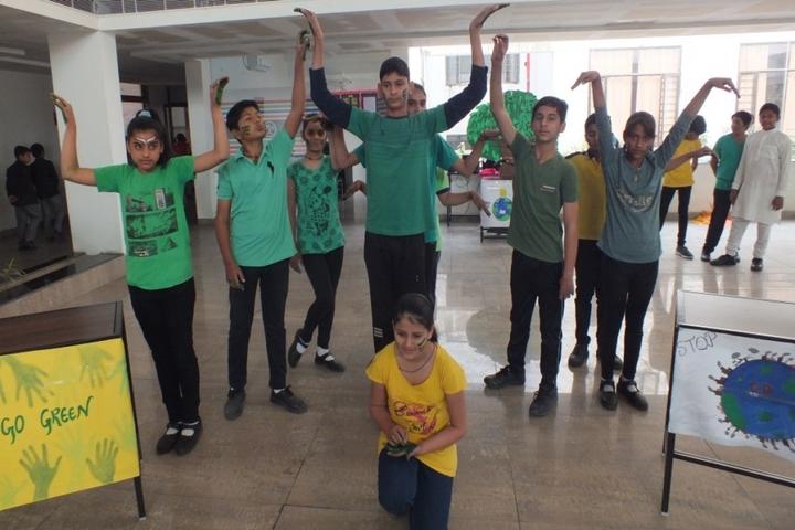 Evolution International School-Event2