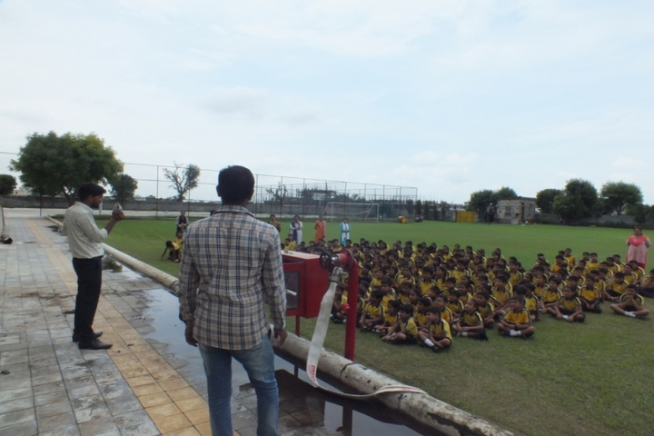 Evolution International School-Workshop