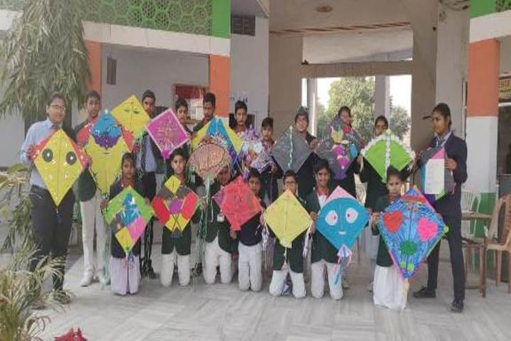 Excellence English Academy-Craft