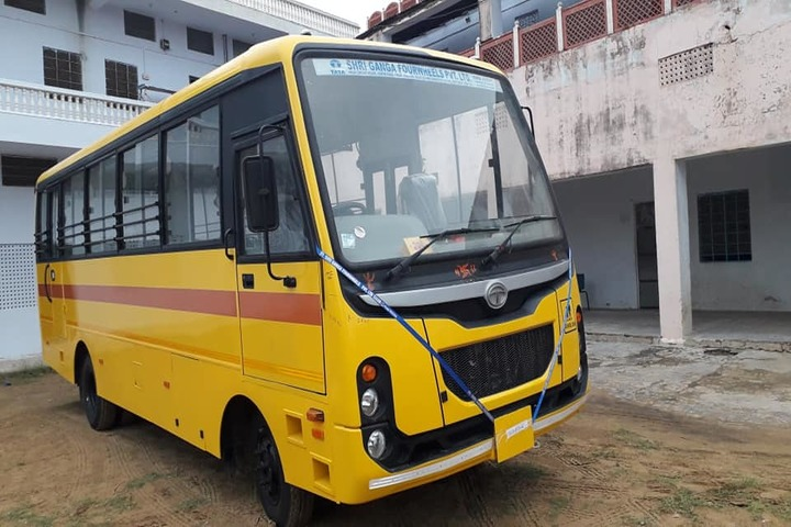 Excellence English Academy-Transport
