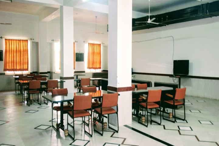 G D Goenka International School-Mess