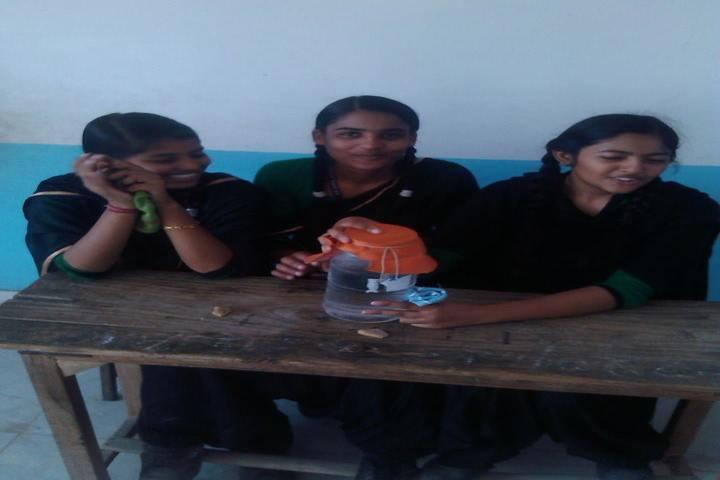 G M School-Activity