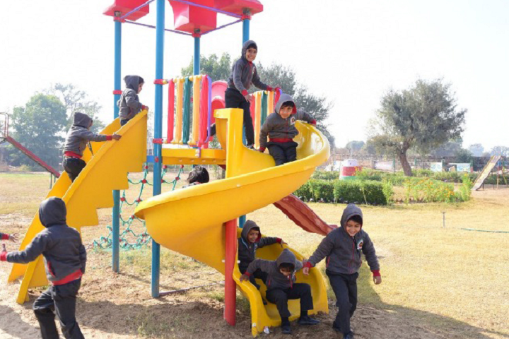 G B Modi Vidya Mandir-Kindergarten