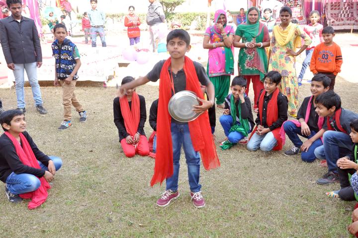 Ganganagar Public School-Event1