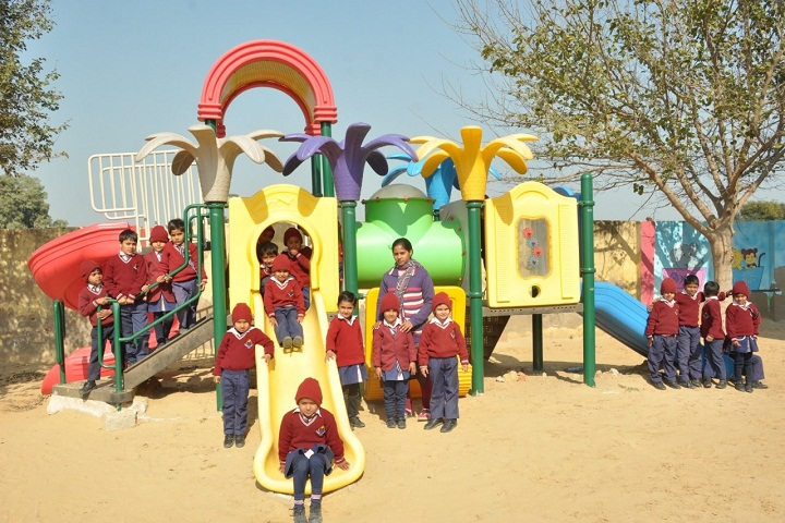 Global Indus Valley School-Kindergarten